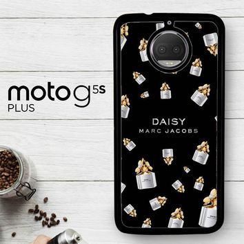 Marc Jacobs Pattern Z4964  Motorola Moto G5S Plus Case