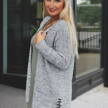 Little Thrills Cardigan