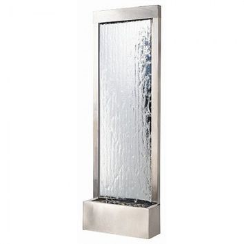 Indoor Floor Fountain - Opulentitems.com