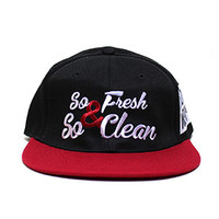 So Fresh & So Clean SnapBack