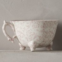 Attingham Mug by Anthropologie
