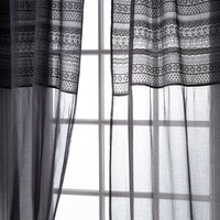 Pom Pom at Home Olivia Curtain Panel
