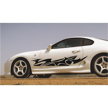Graffiti Decals Aftermarket Graphics Car Truck Stickers AGG04