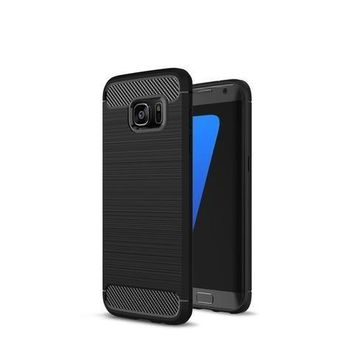 Carbon Fiber Samsung Phone Case