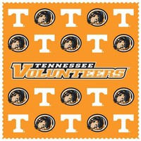 Tennessee Volunteers Microfiber Cleaning Cloth 2-Pack