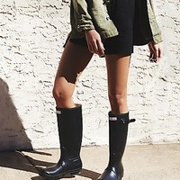 Free People Hunter Wellies