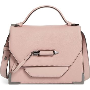 Mackage Keeley Leather Satchel | Nordstrom