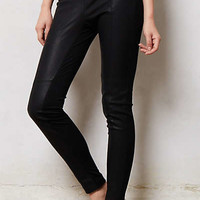 Anthropologie - Vera Vegan Leather Leggings