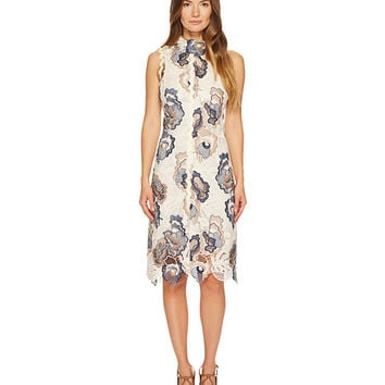 See by Chloe Floral Lace Dress