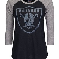 Junk Food Raiders Thermal - Women's Shirts/Tops | Buckle