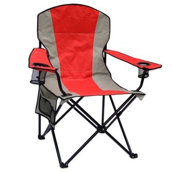 Extra Large Folding Canvas Camp Chair