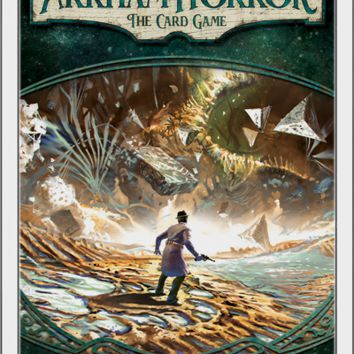 Arkham Horror: The Card Game (LCG) - Lost in Time and Space Mythos Pack