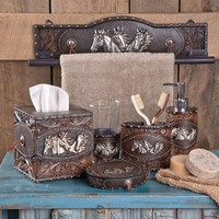 Classic Western Bath Collection
