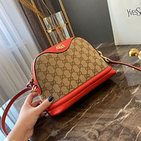 GUCCI GG small shoulder bag