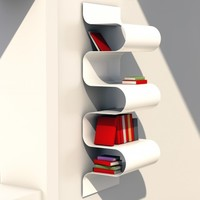 Bookshelf from vidame creation | Made By Julien VIDAME | £700.00 | BOUF