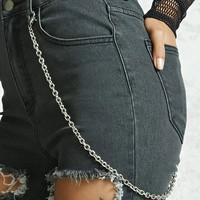 Chain Link Wallet Chain