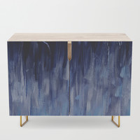 Mood Credenza by duckyb