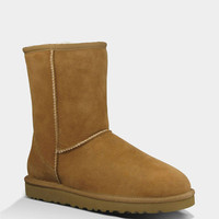 Ugg Classic Short Womens Boots Chestnut  In Sizes