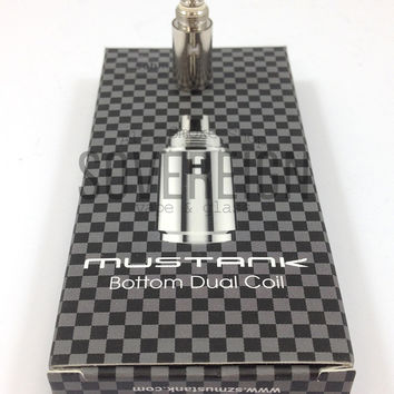 Mustank Replacement Coils