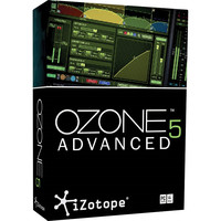 Izotope Ozone 5 Crack + Authorization Code Full Version Free