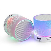Mini Wireless Bluetooth Speaker With Usb