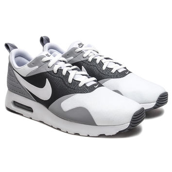 Nike - Air Max Tavas (White/Cool Grey-Wolf Grey) - Grey