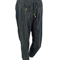 INC International Concepts Women's Jogger Pants