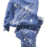 Old Navy Space Shuttle Sleep Sets For Baby
