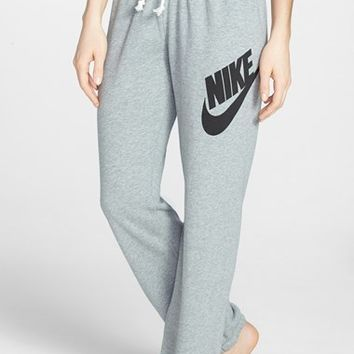 Women's Nike 'Rally' French Terry Sweatpants