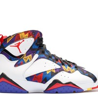 "AIR JORDAN 7 RETRO ""NOTHING BUT YET"""