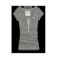 Abercrombie & Fitch - Acquista sul sito ufficiale - Womens - Features - Layer League - Rylie