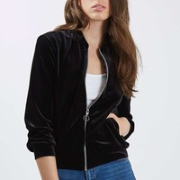 **Velvet Bomber by Nobody's Child