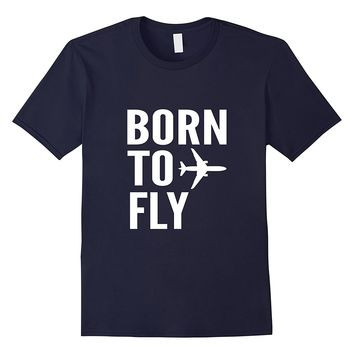 Born To Fly T-Shirt