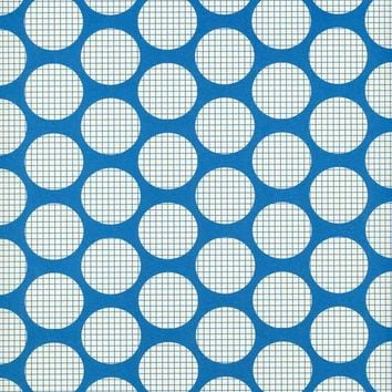 Circle Grid Pattern Backdrop - 3227