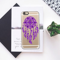 Dreamcatcher Gravity Grape iPhone 6s case by Lisa Argyropoulos | Casetify