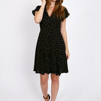 Dorothy Polka Dot Dress | Ruche