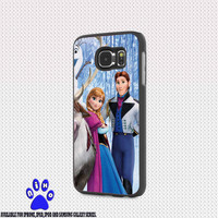 "Disney Frozen All Caracter  for iphone 4/4s/5/5s/5c/6/6+, Samsung S3/S4/S5/S6, iPad 2/3/4/Air/Mini, iPod 4/5, Samsung Note 3/4 Case ""005"""