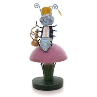 Lori Mitchell The Caterpillar Figurine