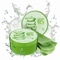 Nature Republic NEW Soothing& Moisture ALOE VERA 92%GEL (300ml): Amazon.ca: Beauty