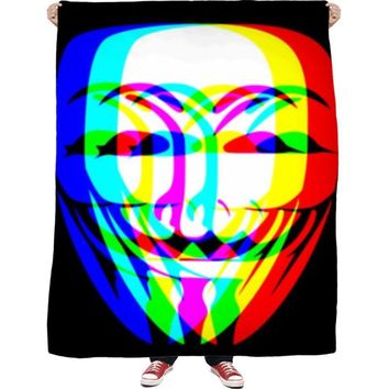 Many Faces Of Anonymous Blanket
