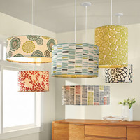 Lace Pendant Lamps - Pendants - Dining - Room & Board
