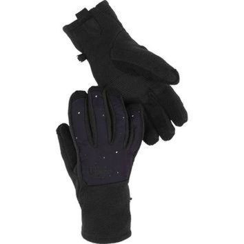 ONETOW The North Face Women's Denali Etip Glove Black/Graphic