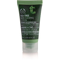 The Body Shop Tea Tree Skin Clearing Lotion Ulta.com - Cosmetics, Fragrance, Salon and Beauty Gifts