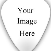 Cheerhas  100pcs Custom Personalized Guitar Picks Can Print Your Own Logo or Your Any Message  with Free Shipping