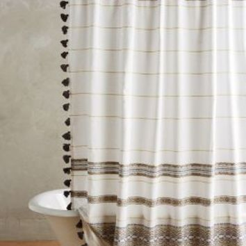 Curtains Ideas anthropology shower curtain : Shop Anthropologie Shower Curtain on Wanelo