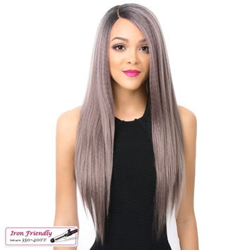 Its A Wig Synthetic Lace Gala Lace Front Wig
