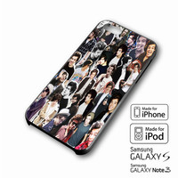 One direction,Harry Styles Collage iPhone case 4/4s, 5S, 5C, 6, 6 +, Samsung Galaxy case S3, S4, S5, Galaxy Note Case 2,3,4, iPod Touch case 4th, 5th, HTC One Case M7/M8