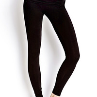 Favorite Foldover Leggings