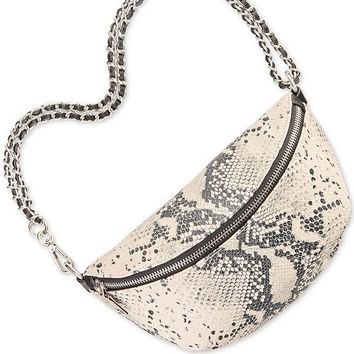 Steve Madden Macy Convertible Belt Bag Handbags & Accessories - Macy's
