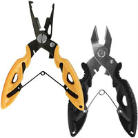 Gone Fishing  Premium Titanized Plier and Scissor Set